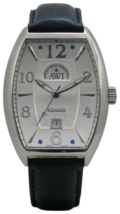 Wrist watch AWI AW 4000A B for Men - picture, photo, image