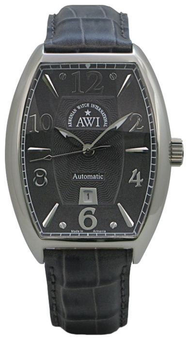 Wrist watch AWI AW 4000A C for Men - picture, photo, image