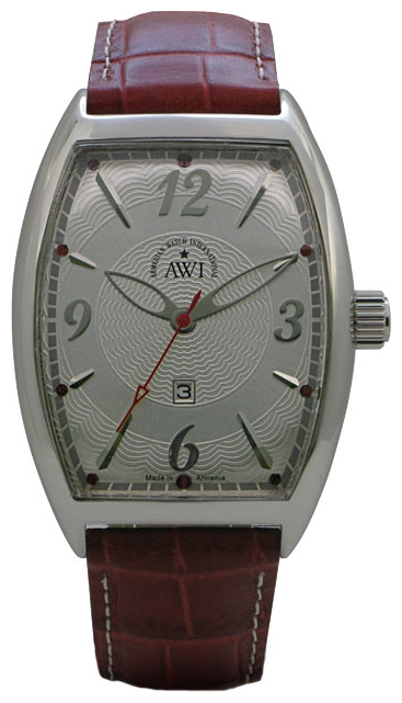 Wrist watch AWI AW 4001 B for Men - picture, photo, image