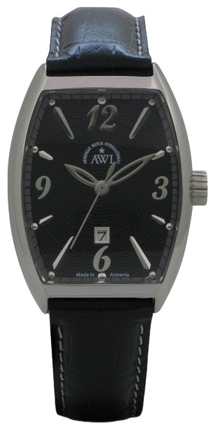 Wrist watch AWI AW 4002 A for Men - picture, photo, image