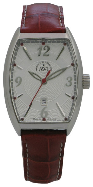 Wrist watch AWI AW 4002 B for Men - picture, photo, image
