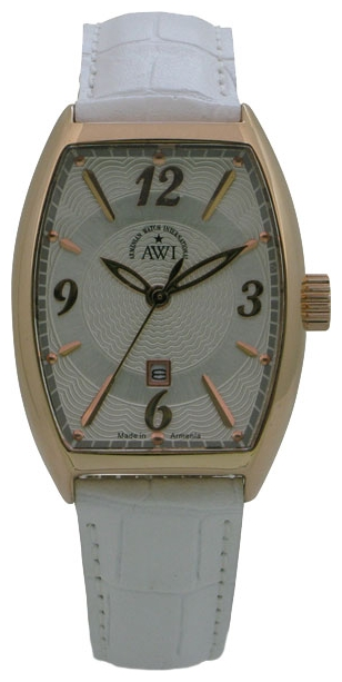 Wrist watch AWI AW 4002 D for Men - picture, photo, image