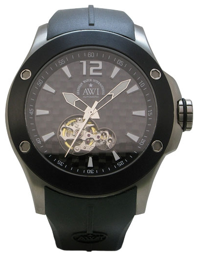 Wrist watch AWI AW 7008A D for Men - picture, photo, image