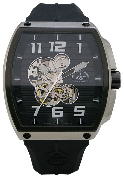 Wrist watch AWI AW 9004A A for Men - picture, photo, image