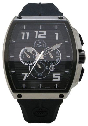 Wrist watch AWI AW 9004CH A for Men - picture, photo, image