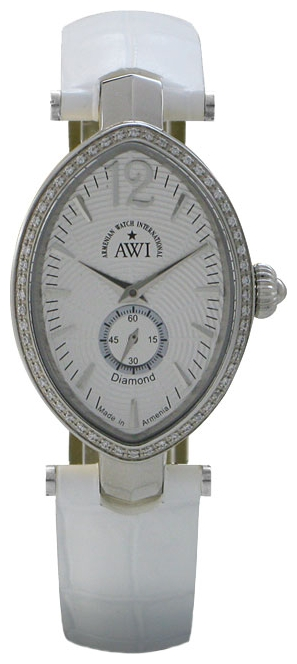 Wrist watch AWI SC 646 A for women - picture, photo, image