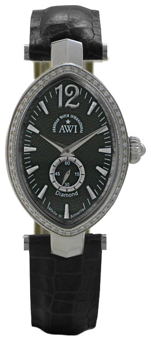Wrist watch AWI SC 646 B for women - picture, photo, image