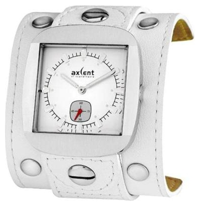 Wrist unisex watch Axcent X10001-631 - picture, photo, image