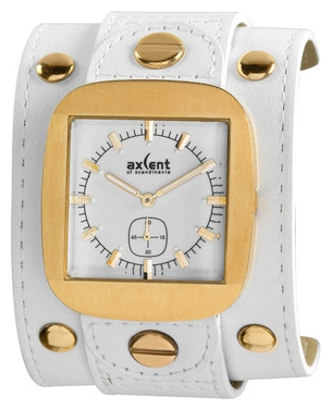 Wrist watch Axcent X10018-131 for women - picture, photo, image