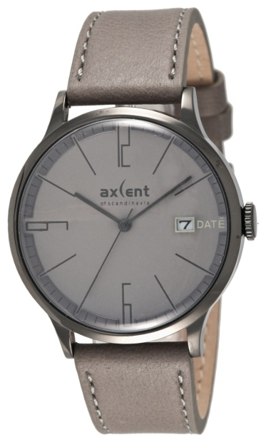 Wrist unisex watch Axcent X11023-030 - picture, photo, image