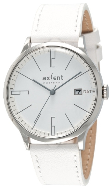 Wrist unisex watch Axcent X11023-131 - picture, photo, image