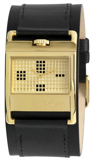 Wrist unisex watch Axcent X13048-767 - picture, photo, image
