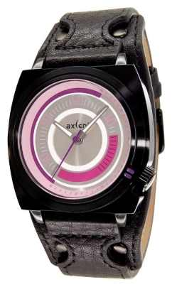 Wrist unisex watch Axcent X15001-637 - picture, photo, image