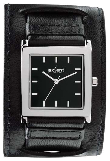 Wrist unisex watch Axcent X17741-237 - picture, photo, image