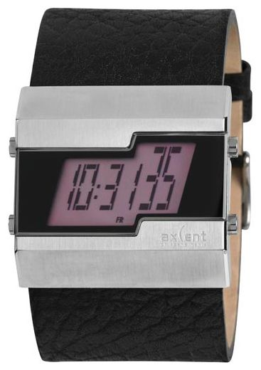 Wrist unisex watch Axcent X18021-707 - picture, photo, image