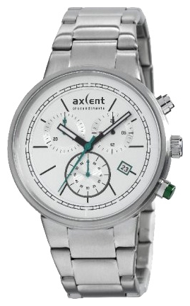 Wrist watch Axcent X21973-632 for Men - picture, photo, image