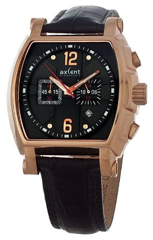 Wrist watch Axcent X31007-266 for Men - picture, photo, image