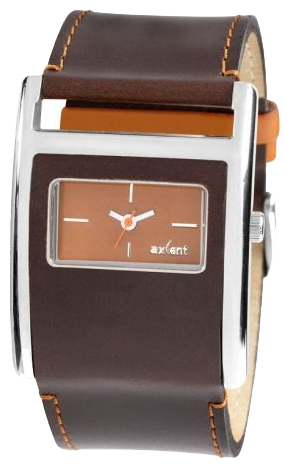 Wrist unisex watch Axcent X31011-736 - picture, photo, image