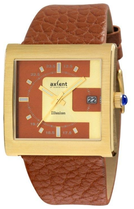 Wrist watch Axcent X32141-736 for Men - picture, photo, image