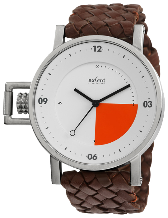 Wrist unisex watch Axcent X37501-166 - picture, photo, image