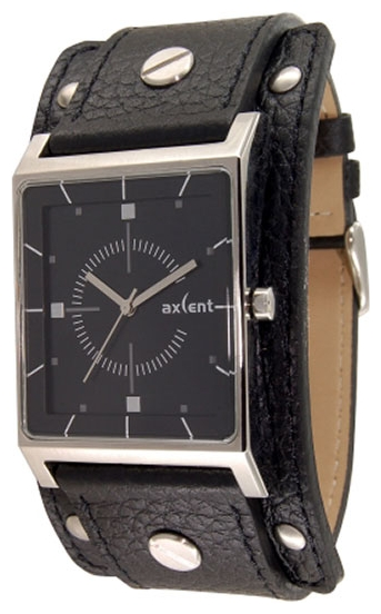 Wrist watch Axcent X38001-267 for Men - picture, photo, image