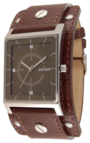 Wrist watch Axcent X38001-466 for Men - picture, photo, image