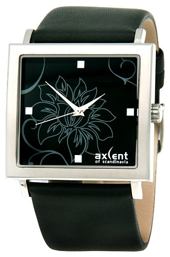 Wrist watch Axcent X40604-247 for women - picture, photo, image