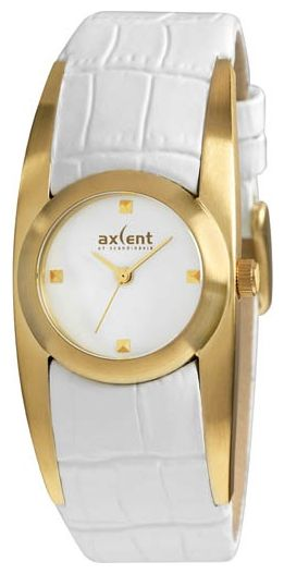 Wrist unisex watch Axcent X42238-131 - picture, photo, image