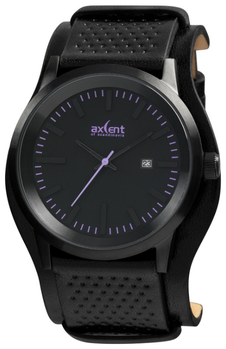 Wrist watch Axcent X45711-037 for Men - picture, photo, image