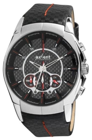 Wrist watch Axcent X45811-237 for Men - picture, photo, image