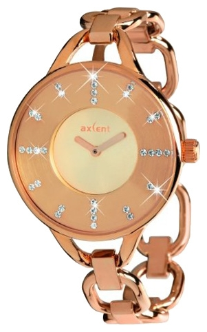 Wrist watch Axcent X4834R-032 for women - picture, photo, image