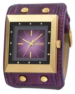 Wrist watch Axcent X53407-030 for women - picture, photo, image