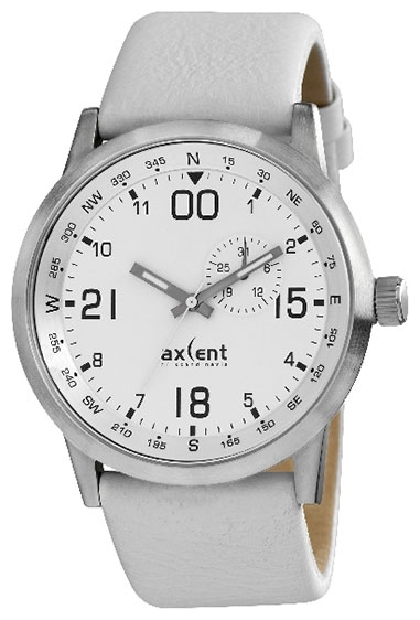Wrist watch Axcent X55713-161 for Men - picture, photo, image