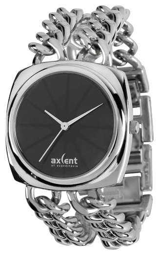 Wrist unisex watch Axcent X56374-232 - picture, photo, image
