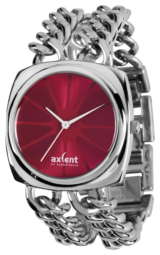 Wrist unisex watch Axcent X56374-832 - picture, photo, image