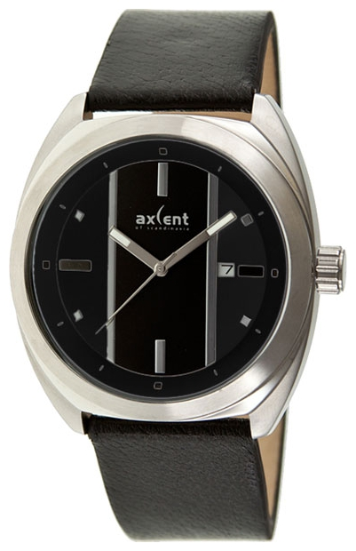 Wrist watch Axcent X56504-237 for Men - picture, photo, image