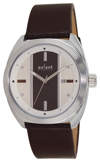 Wrist watch Axcent X56504-636 for Men - picture, photo, image