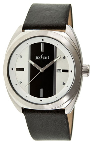 Wrist watch Axcent X56504-637 for Men - picture, photo, image