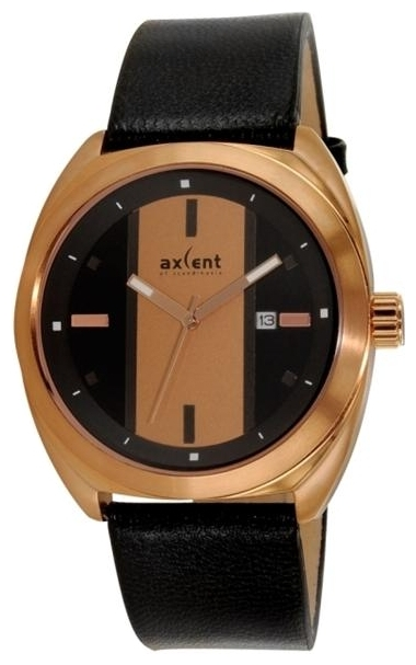 Wrist watch Axcent X5650R-237 for Men - picture, photo, image