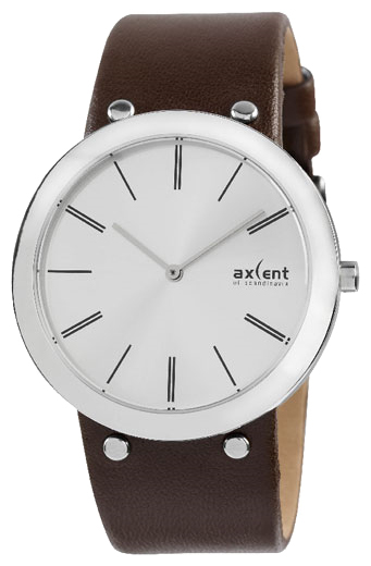 Wrist unisex watch Axcent X58001-636 - picture, photo, image