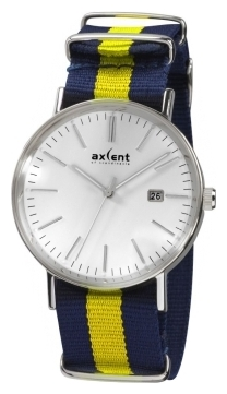 Wrist watch Axcent X58004-133 for Men - picture, photo, image