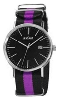 Wrist watch Axcent X58004-230 for Men - picture, photo, image