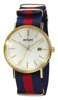 Wrist watch Axcent X58008-733 for Men - picture, photo, image