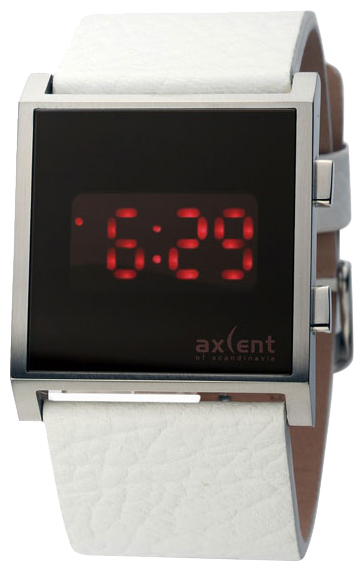 Wrist unisex watch Axcent X59101-201 - picture, photo, image