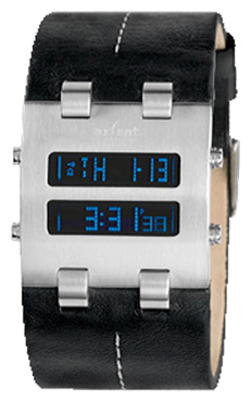 Wrist unisex watch Axcent X60401-207 - picture, photo, image
