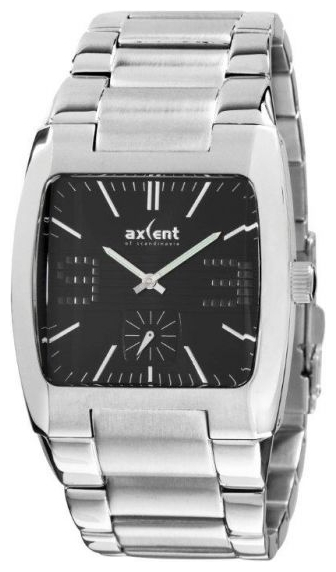 Wrist watch Axcent X62054-232 for Men - picture, photo, image