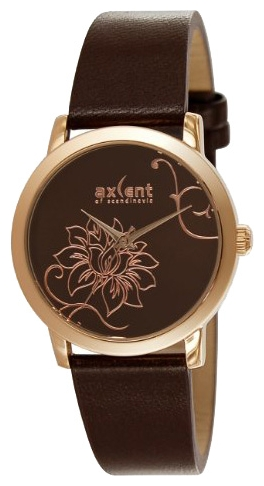 Wrist watch Axcent X6435R-756 for women - picture, photo, image