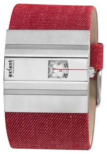 Wrist watch Axcent X66002-638 for women - picture, photo, image