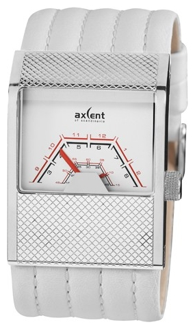Wrist unisex watch Axcent X76002-151 - picture, photo, image