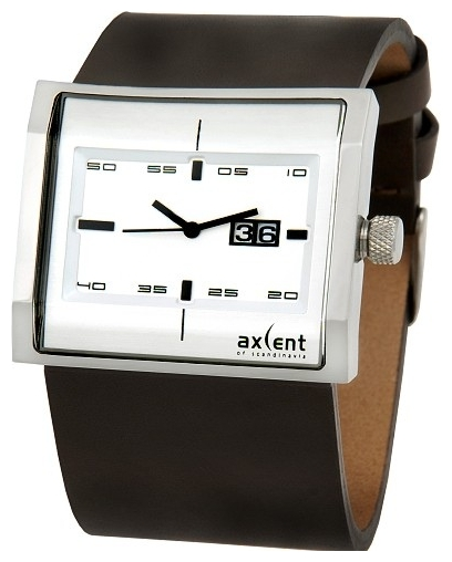 Wrist watch Axcent X92001-166 for Men - picture, photo, image